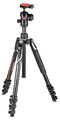 MANFROTTO TREPIED BEFREE ADVANCED SONY + ROTULE