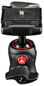 MANFROTTO ROTULE CENTER BALL HEAD MH490BH