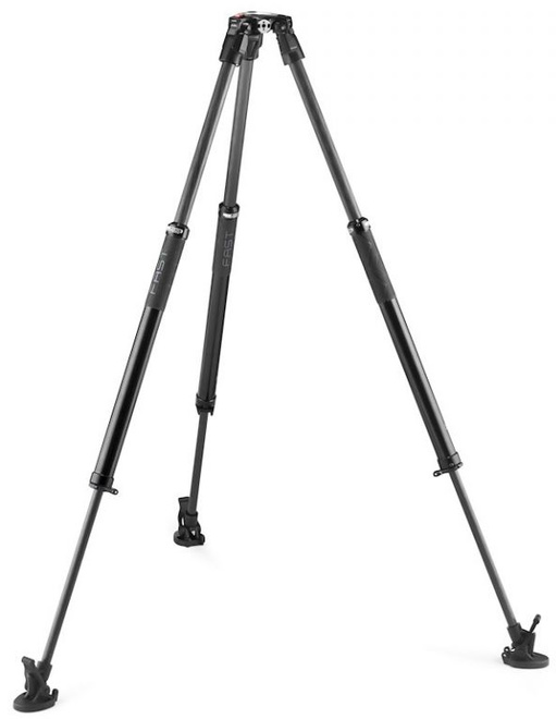 MANFROTTO TREPIED MVTSNGFC 635 RAPIDE MONOTUBE
