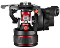 MANFROTTO NITROTECH Rotule 608 Fluid video head