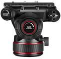 MANFROTTO TREPIED NITROTECH MVK608 CF TWIN GS