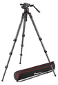 MANFROTTO NITROTECH monopied 612 + 536.