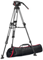 MANFROTTO TREPIED MVK509 TWINFC CF 2N1