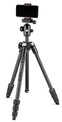 MANFROTTO TREPIED ELEMENT MII MOBILE CARBONE