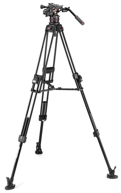 MANFROTTO TREPIED MVK612 TWINFA MS