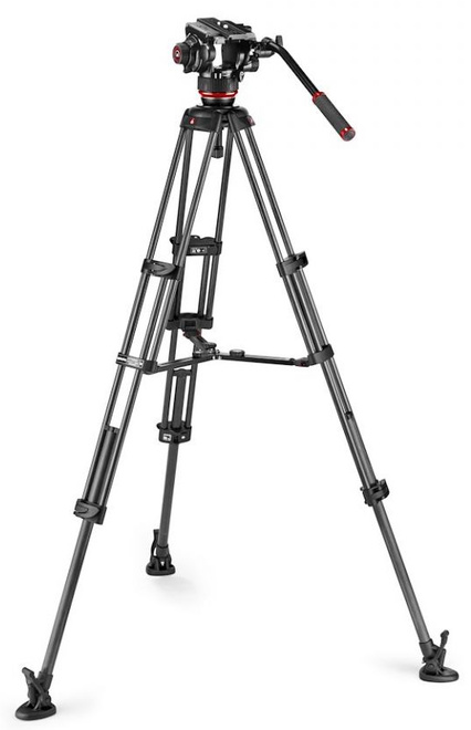 MANFROTTO TREPIED MVK504X TWINMC