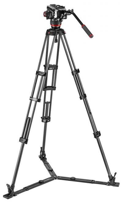 MANFROTTO TREPIED MVK504X TWINGC