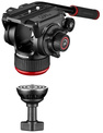 MANFROTTO TREPIED MKV504XCTALL