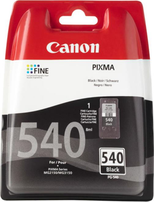 CANON cart.noire pr MG2150/3150