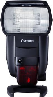 CANON FLASH SPEEDLITE 600 EX-RT II