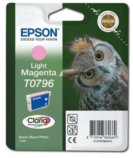 EPSON encre magenta (r1900).