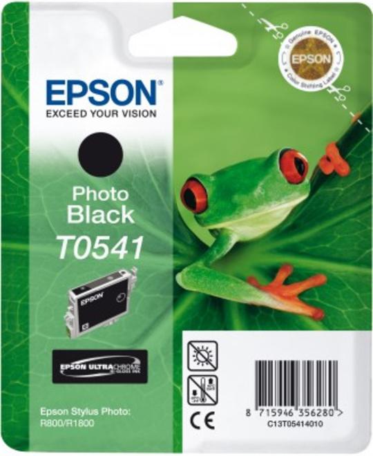 EPSON encre noir (sp/ r800/ r1800).