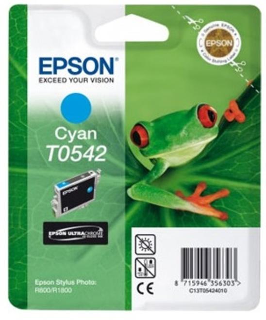 EPSON encre cyan (sp/ r800/ r1800).