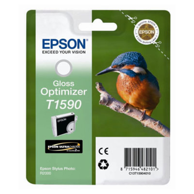 EPSON encre opt brillance (sp/ r2000).