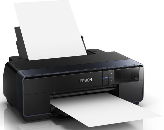 EPSON SureColor SC P600