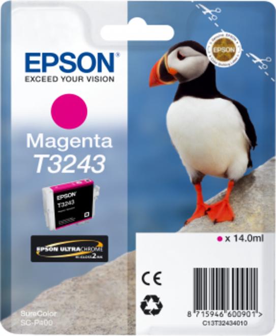 EPSON cart MACAREUX magenta.