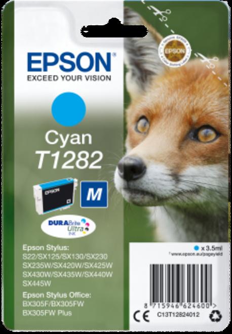 EPSON cyan s22/sx125/420w/425w/bx305f