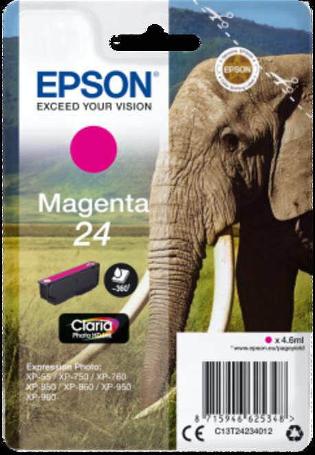 EPSON cart ELEPHANT magenta.