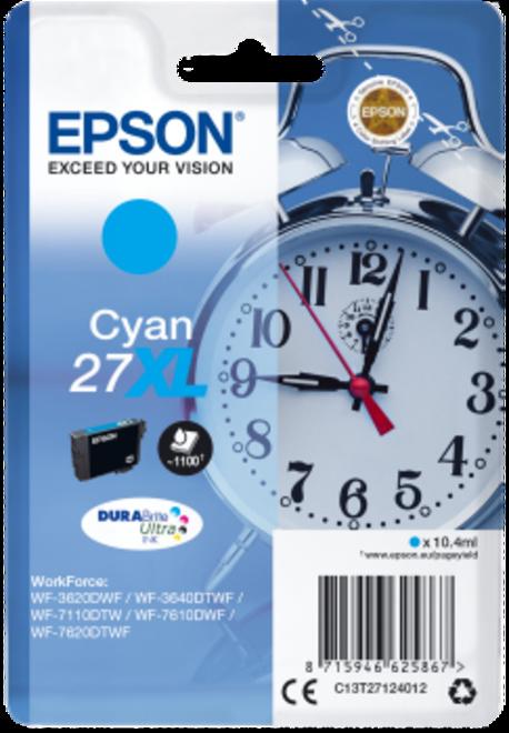 EPSON CART CYAN XL REVEIL PR WF77.