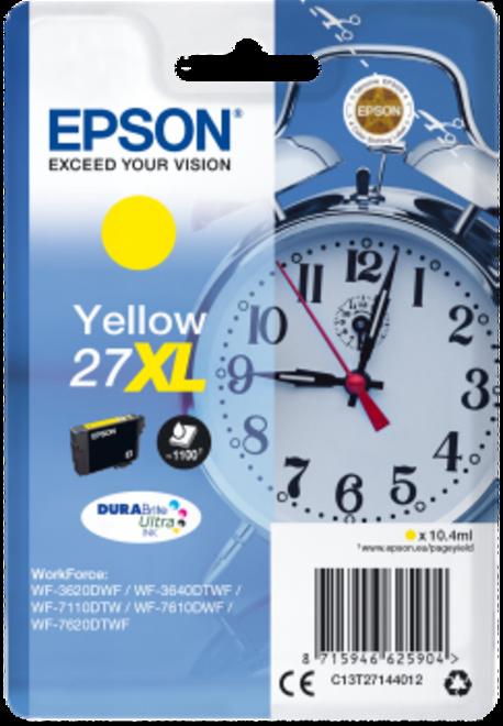 EPSON CART YELLOW XL REVEIL PR WF77.