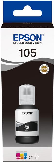 EPSON reservoir 140ml noir EPSON 105