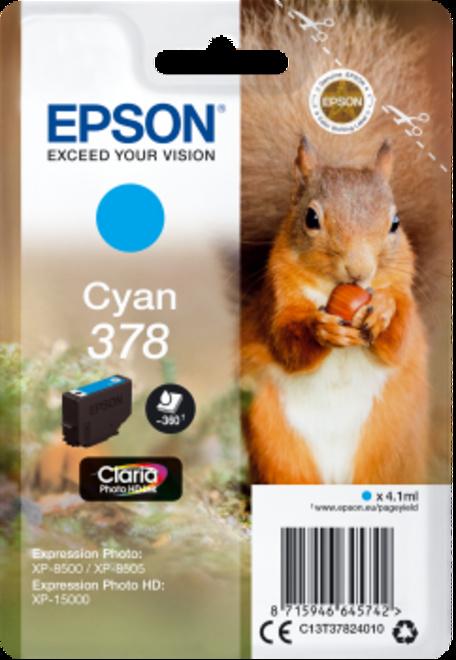 EPSON cart cyan ecureil pr xp 8500.