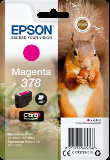 EPSON cart magenta ecureil pr xp 8500.