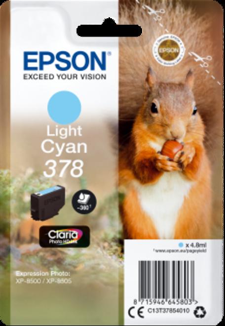 EPSON cart photo cyan pr xp 8500.