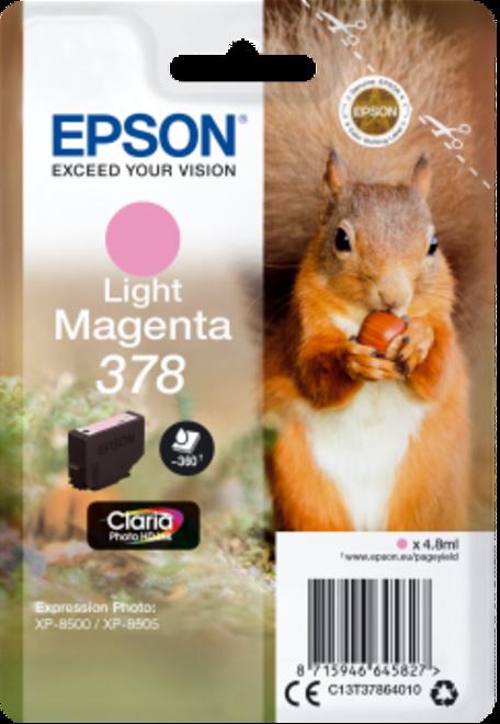 EPSON cart photo magenta pr xp 8500.