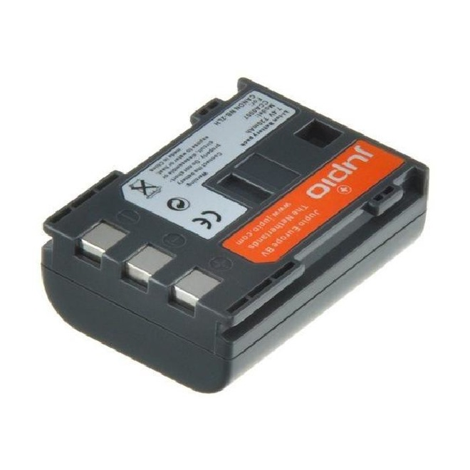 JUPIO BATTERIE COMPATIBLE CANON NB-2L