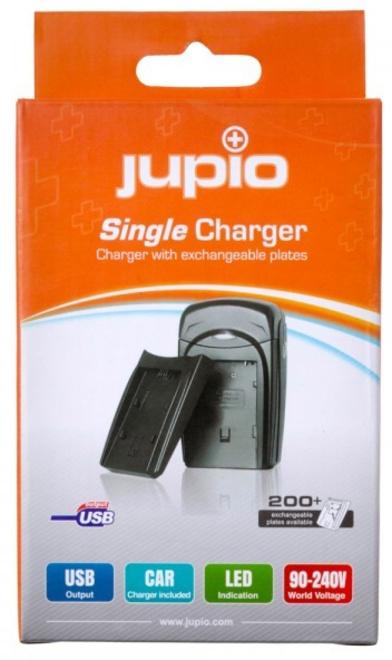 JUPIO PLAQUE DE CHARGE JSC0010