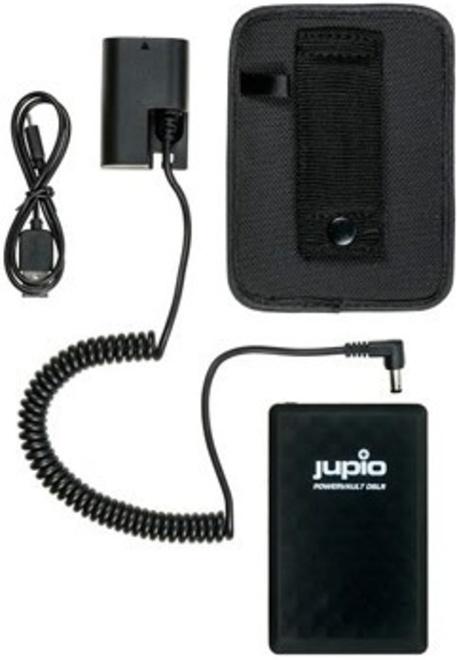 JUPIO BATTERIE PORTABLE NP-FW50