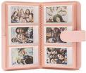 FUJI Album INSTAX MINI 11 ROSE POUDRE