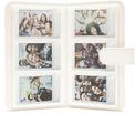 FUJI Album INSTAX MINI 11 BLANC GLACE