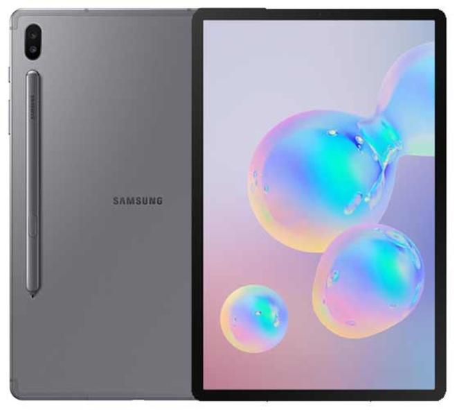 SAMSUNG INFORMATIQUE Galaxy Tab S6.256Go.4G.