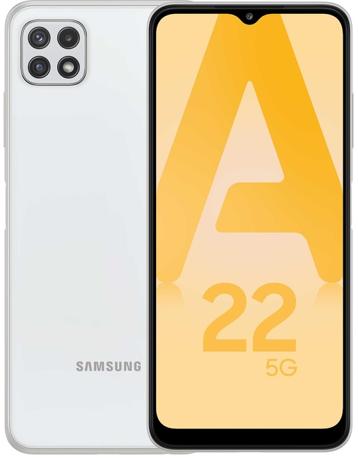 SAMSUNG GALAXYA225GBLANC