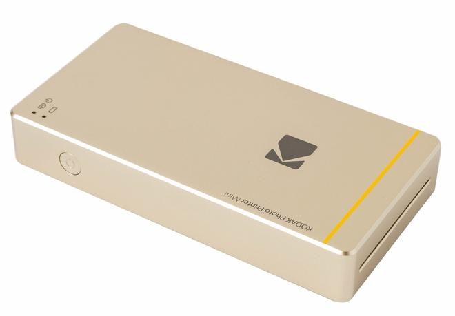 KODAK Imprimante portable PM210 mini Gold