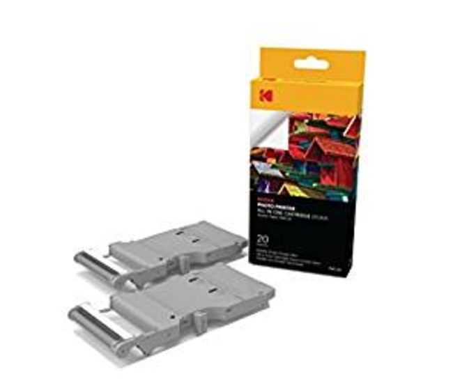 KODAK Cartouche papier Printer DOCK PMC20
