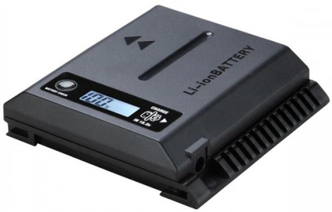 SMDV Batterie Lithium BRIHT 360.