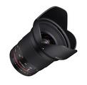 SAMYANG 20/1.8 ED AS UMC Canon