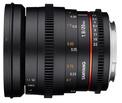 SAMYANG 20/T1.9 VDSLR Nikon