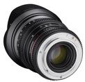 SAMYANG 20/T1.9 VDSLR Canon