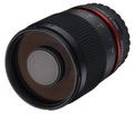 SAMYANG 300/6.3 ED UMC CS Micro 4/3 Noir
