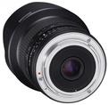SAMYANG 10/2.8 ED AS NCS CS Canon