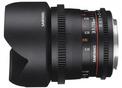 SAMYANG 10/T3.1 VDSLR II Canon