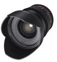 SAMYANG 16/T2.2 VDSLR II Nikon
