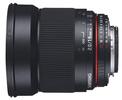 SAMYANG 16/2 ED AS UMC CS Canon