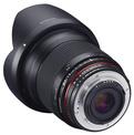 SAMYANG 16/2 ED AS UMC CS Nikon AE