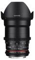 SAMYANG 35/T1.5 VDSLR II Canon