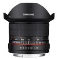 SAMYANG 12/2.8 ED AS NCS Fisheye Canon